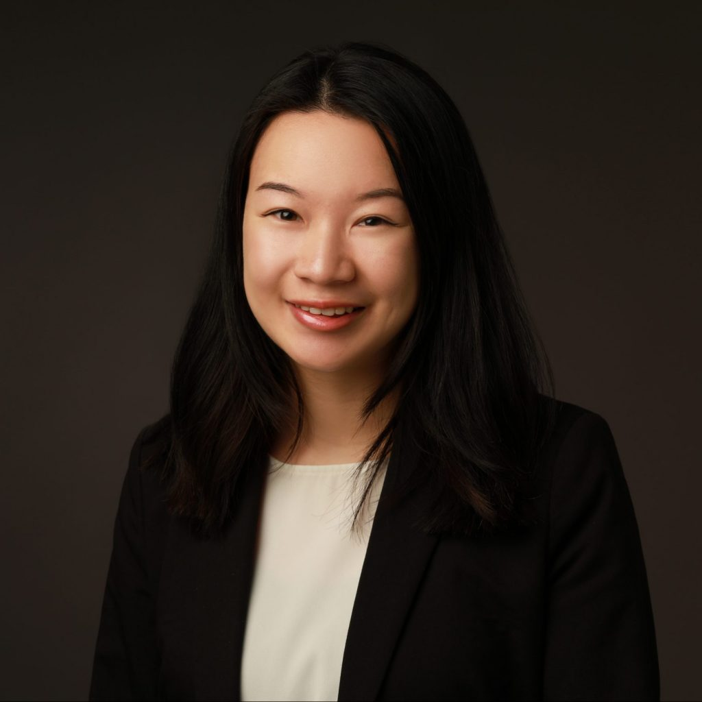 Patricia Wu